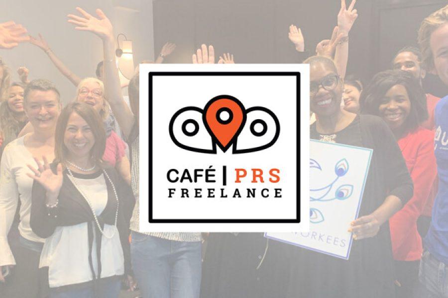 Retour sur expérience: mon premier café freelance #6, une initiative made with love par Coworkees