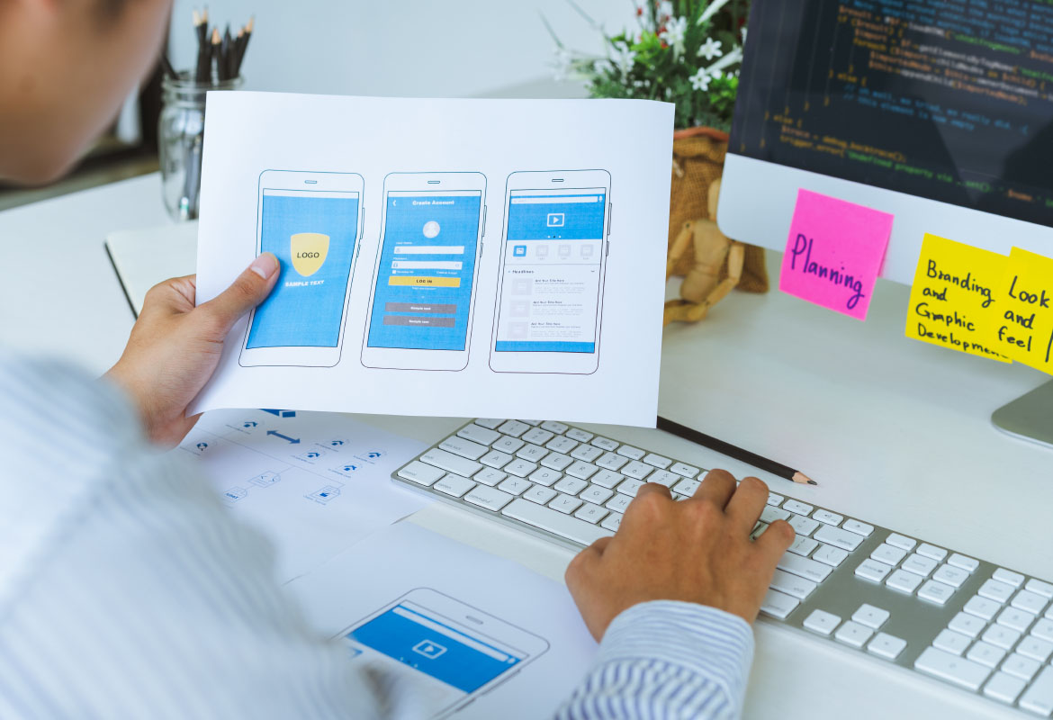 What types of sites are in demand today